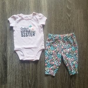 🔖4/$20🔖Sister Outfit